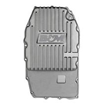 B&M Hi-Tek Deep Trans Pan for GM 8L90E Transmissions 70396