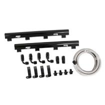 MSD Atomic EFI Billet Fuel Rails 2723