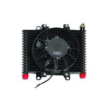 B&M Hi-Tek SuperCooler with Fan - Large 70297