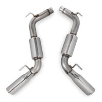 Hooker BlackHeart Axle-Back Exhaust 70401306-RHKR