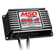 MSD 6AL-2 Ignition Control-Black 64213