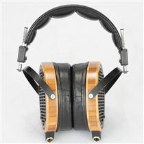 Audeze LCD-2 Planar Magnetic Headphones Pre-Fazor Owned by Ed Cherney #39029