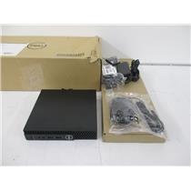 Dell NXXCR OptiPlex 3070 MFF i5-9500T 8GB 256GB W10P OPEN/UNUSED 2023 WARRANTY