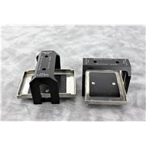 Lot of 2 Beckman Microtiter Plate Carrier for Swing Bucket Rotor TS-5.1-500