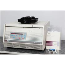 Beckman Coulter Allegra 25R Refrigerated Benchtop Centrifuge w/ S5700 Rotor