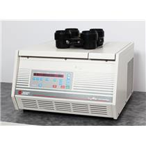 Beckman Coulter Allegra 25R Refrigerated Benchtop Centrifuge w/ TS-5.1-500 Rotor
