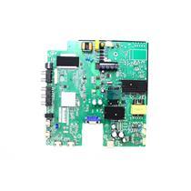 Sceptre  W55 UQTV58FE Main Board / Power Supply 8142123342088