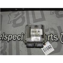 2011 - 2014 FORD F150 3.5 ECO BOOST ECM ECU COMPUTER DL3A12A650AAF OEM