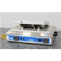 For Parts or Repair: GE Life Sciences Wave Bioreactor 20/50EH Rocker/Dual-Warmer/Mixer
