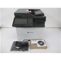 Lexmark 42CT781 Lexmark CX625ade Color Laser Multifunction Printer (8-PAGES)