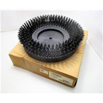 "Carlisle 361100W30 11"" Diameter Black Wire Stripping Brush New"