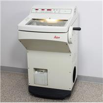 Refurbished: Leica CM1850 UV Cryostat 047140225 Microtome Tissue Sectioning w/ Warranty