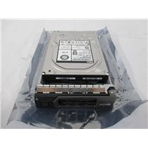 "DELL 400-AGMN 6TB 512E 3.5"" HOT-PLUG HARD DRIVE W/TRAY F/ 13G POWEREDGE"