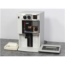 For Parts: Beckman Coulter Z2 Particle Counter & Size Analyzer w/ Z1 Controller & Printer
