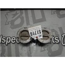 2008 - 2010 FORD F350 F250 OEM LOCKING AUTO 4X4 4WD HUBS OEM