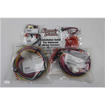 Autometer Dash Gauge Wire Harness Kit
