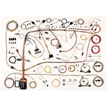 American Auto Wire 1960-64 Ford Galaxie Wiring Harness Kit # 510591