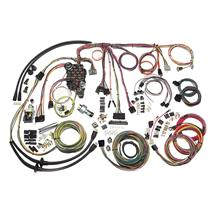 American Auto Wire 1947 - 1955 Chevy Truck Wiring Harness Kit # 500467