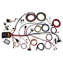 American Auto Wire # 510006 Universal Builder 19 Wiring Harness Kit