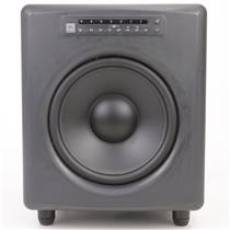 JBL LSR4312SP Powered Subwoofer Sub Speaker Studio Monitor w/ Box #38976