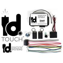 IDIDIT TOUCH N GO Keyless Start Ignition System