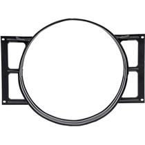 OER 1965-67 Impala / Full Size Steel Fan Shroud 3867785