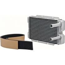 "OER 1963-68 GM Full Size W/O AC - Aluminum Heater Core (9"" X 6-1/4"" X 2"") B2249"