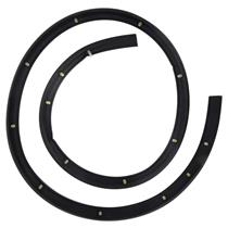 OER 1991-96 Impala and Full Size GM Hood To Cowl Seal Weatherstrip 10230099