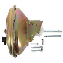 """OER 11"""" Power Brake Booster; GM Delco Style; Single Diaphragm; Zinc PB1088A"""