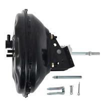 """OER 11"""" Power Brake Booster; GM A & F-Body Style; Single Diaphragm; Black PB1088B"""