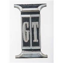 OER 1967 Dart GT Grill Ornament 2582099