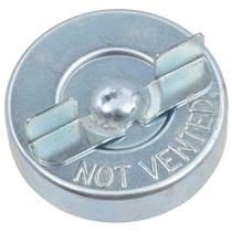 OER 1965-70 GM/Mopar; Gas Cap; Non-Lock; Non Vented 15137