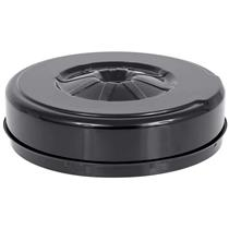 OER 1967 Mustang / Falcon Air Cleaner Housing Without Snorkel - 6 cyl. (non-CA) 9600F