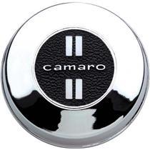 OER 1967 Camaro Deluxe Horn Cap; Chrome 3905583