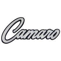 OER 1969 Camaro Dash Panel Emblem 3950003