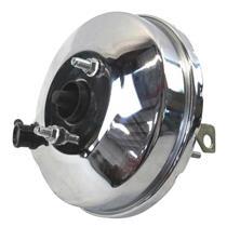 """OER 67-69 Mustang / Cougar 9"""" Single Diaphragm Bendix Power Brake Booster w/ Bracket PB1087C"""