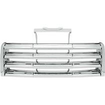 OER 1947-54 GMC Pickup Chrome Grill Assembly T70715