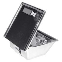 OER 1965-66 Mustang; Ash Tray; with Lid; For Console 48A42A