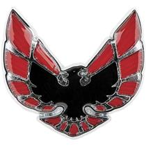 OER 1976-79 Firebird Roof Panel Emblem (Self Adhesive Backed) 1735919