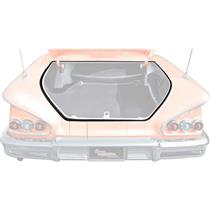 OER 1958-75 GM Trunk Weatherstrip, Various Full Size Models WS516