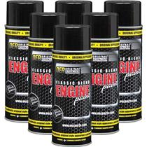 OER 1947-62 Medium Gray OERClassic Blend Engine Paint Case Of 6 16 Oz Cans *K89116