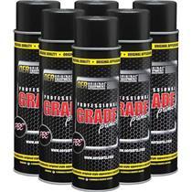 OER Gray Weld-Thru Galvanizing Spray Coating Case of 6 - 16 Oz Aerosol Cans *K89668