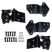 OER 1969-70 Complete Door Hinge Kit *DHK4