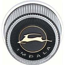 OER 1965 Chevrolet Impala Horn Cap Assembly 3858429