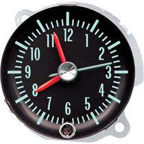 OER 1967 Camaro/Firebird Console Clock 3901613