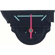 OER 1967 Camaro / Firebird Console Temperature Gauge 6402808