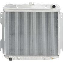 OER 63-64 Dodge B-Body 361 / 383 / 426 V8 w/ Automatic Trans 2 Row Aluminum Radiator MB2353A
