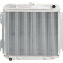 OER 63-64 Dodge B-Body L6 225Ci w/ Automatic Trans 2 Row Aluminum Radiator MB2354A