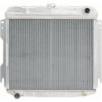 OER 63-64 Dodge B-Body L6 225Ci w/ Standard Trans 2 Row Aluminum Radiator MB2354S