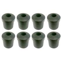 "OER 1965-73 Mustang Rear Leaf Spring Bushing Set 1/2"" OEM Style (8 piece) 5781C8"